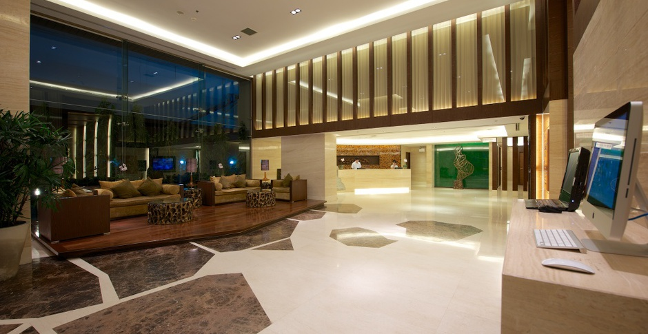 TRANSFER SERVICE WITH EXTRA CHARGE Jasmine Resort Hotel en Bangkok