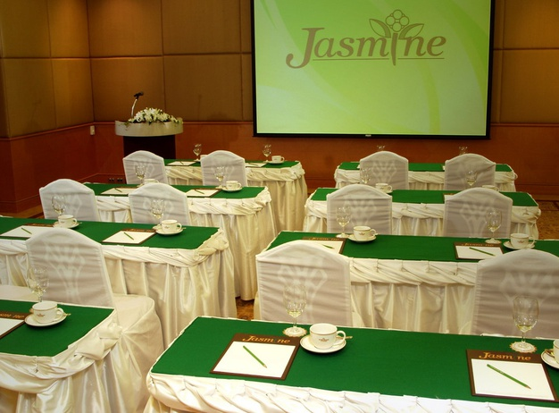 Meeting Room Jasmine City Hotel en Bangkok