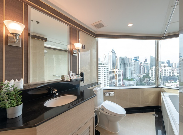 Superior 1 bedroom Jasmine City Hotel en Bangkok